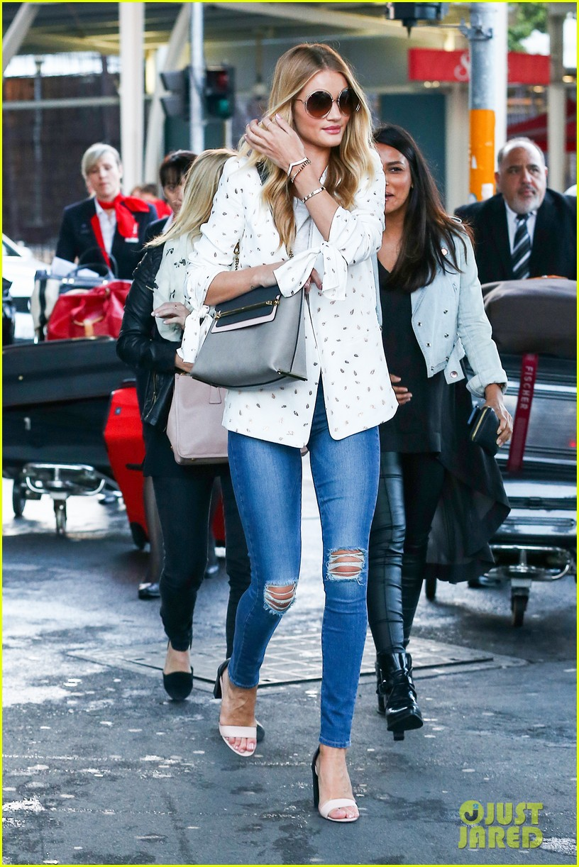 rosie huntington whiteley it was never my plan to be an actor 113182968