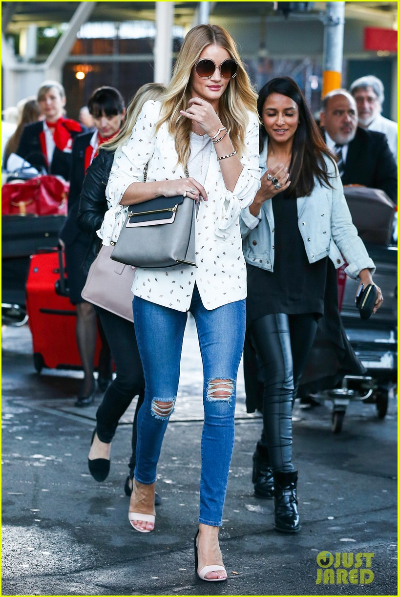 rosie huntington whiteley it was never my plan to be an actor 133182970