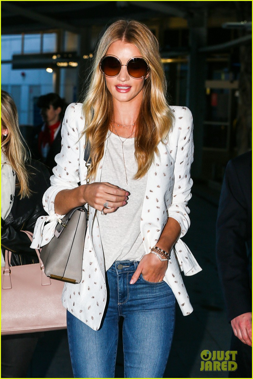 rosie huntington whiteley it was never my plan to be an actor 153182972