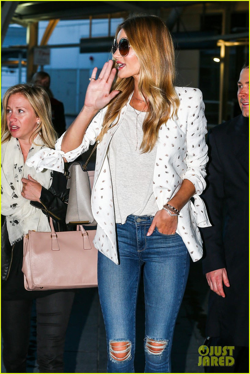 rosie huntington whiteley it was never my plan to be an actor 163182973