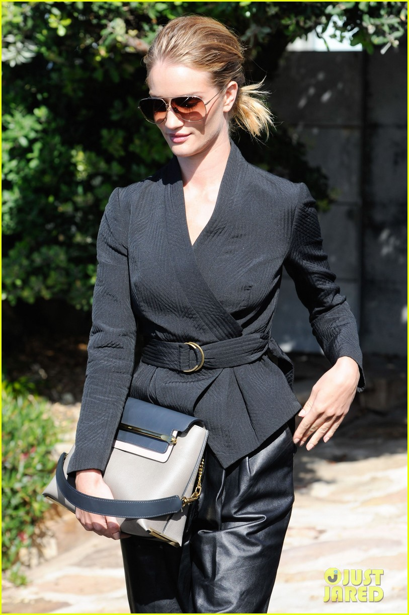 rosie huntington whiteley it was never my plan to be an actor 323182989