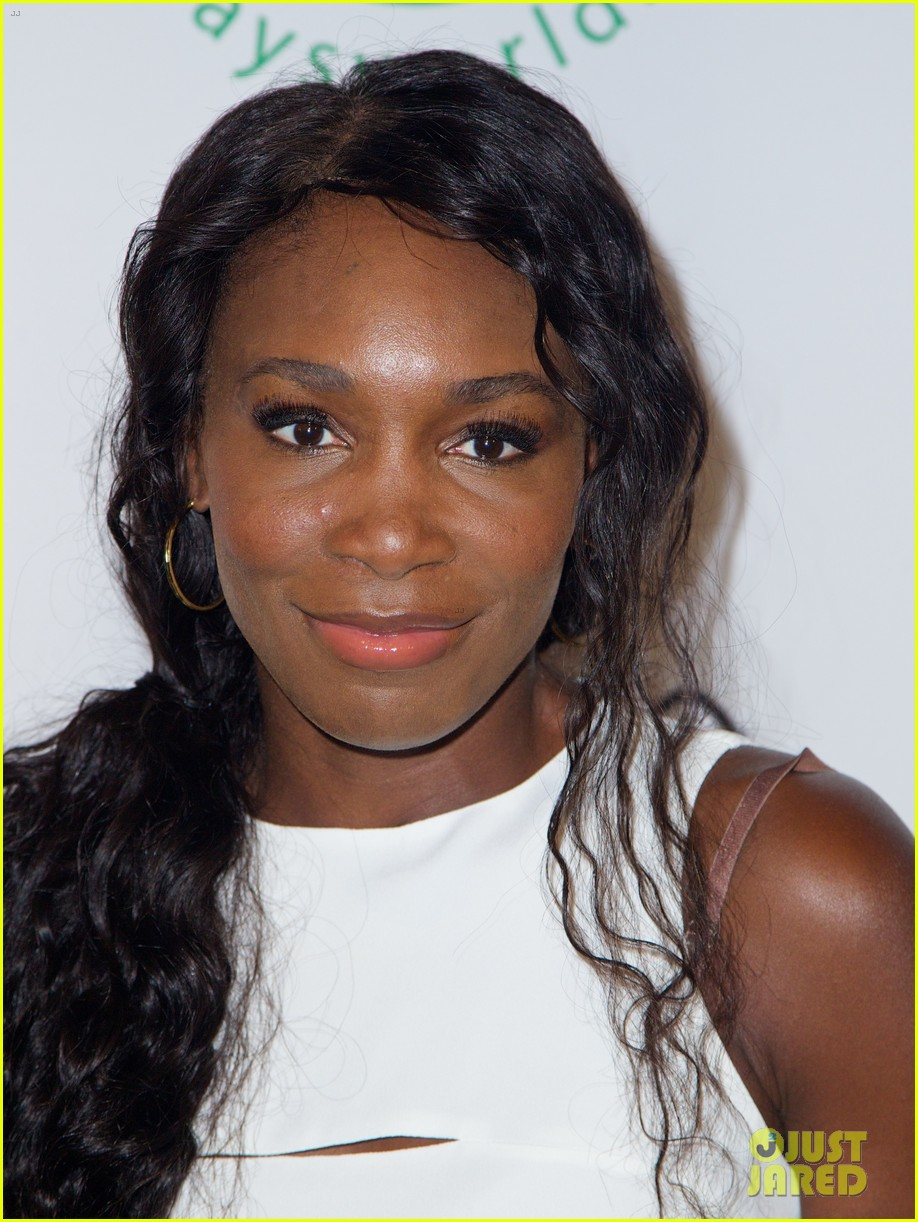 serena williams cooks up a storm at the taste of tennis gala 2014 123180817