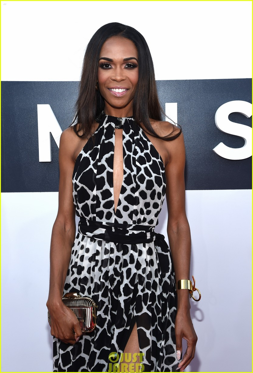 michelle williams animal print dress vmas mtv 043182644