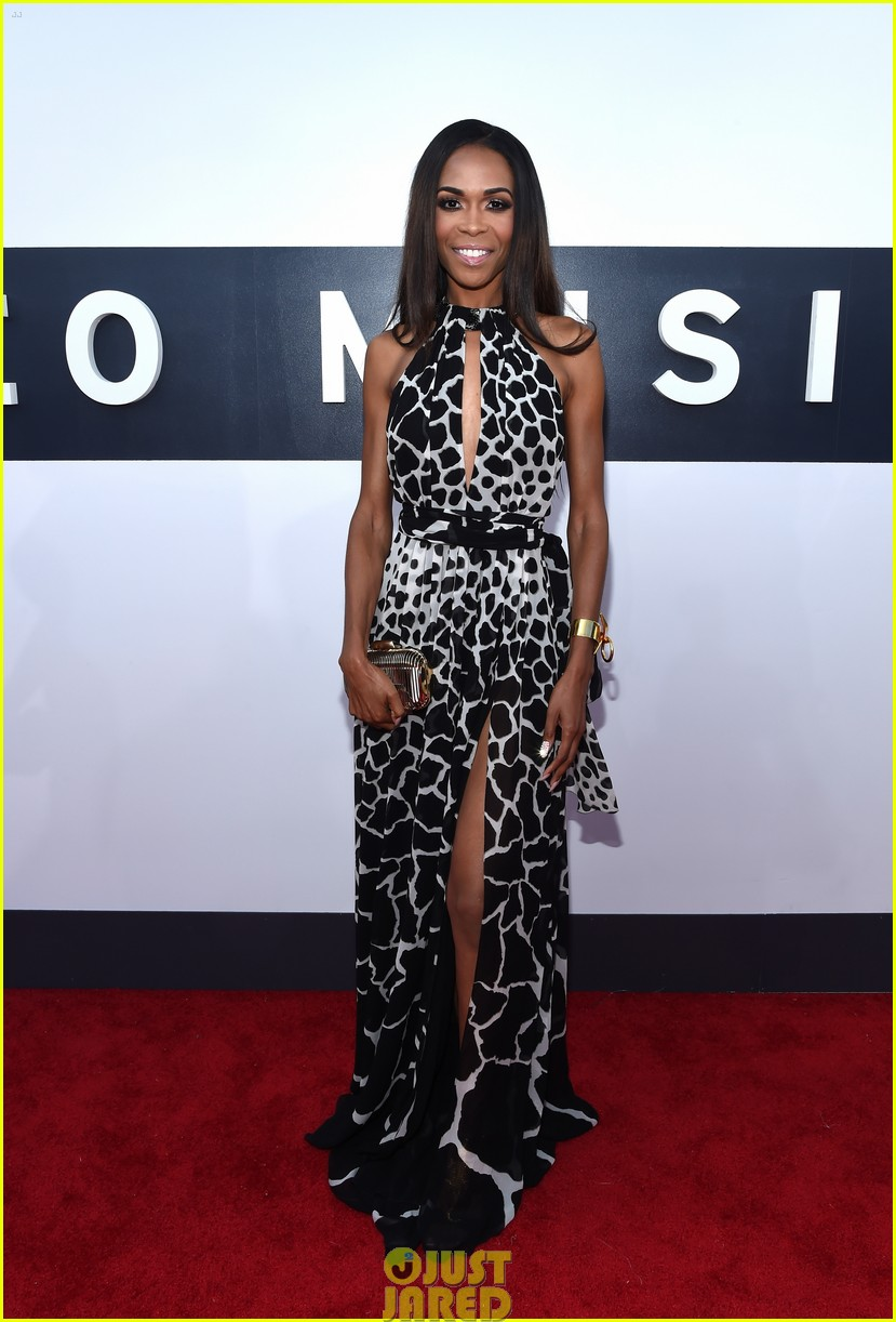 michelle williams animal print dress vmas mtv 063182646