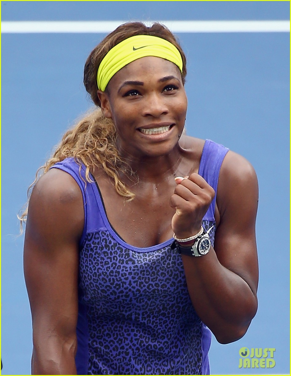 serena williams wins big at western southern open 063178470