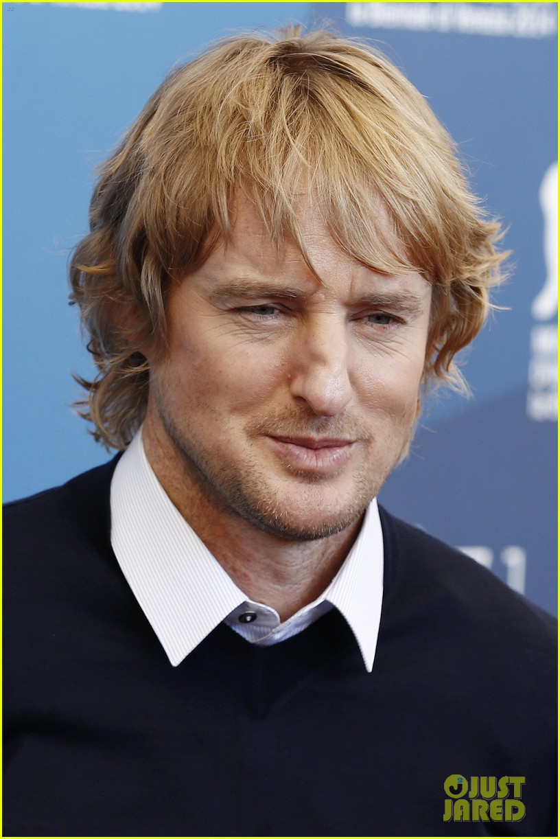 owen wilson shes funny that way venice fest 013186322