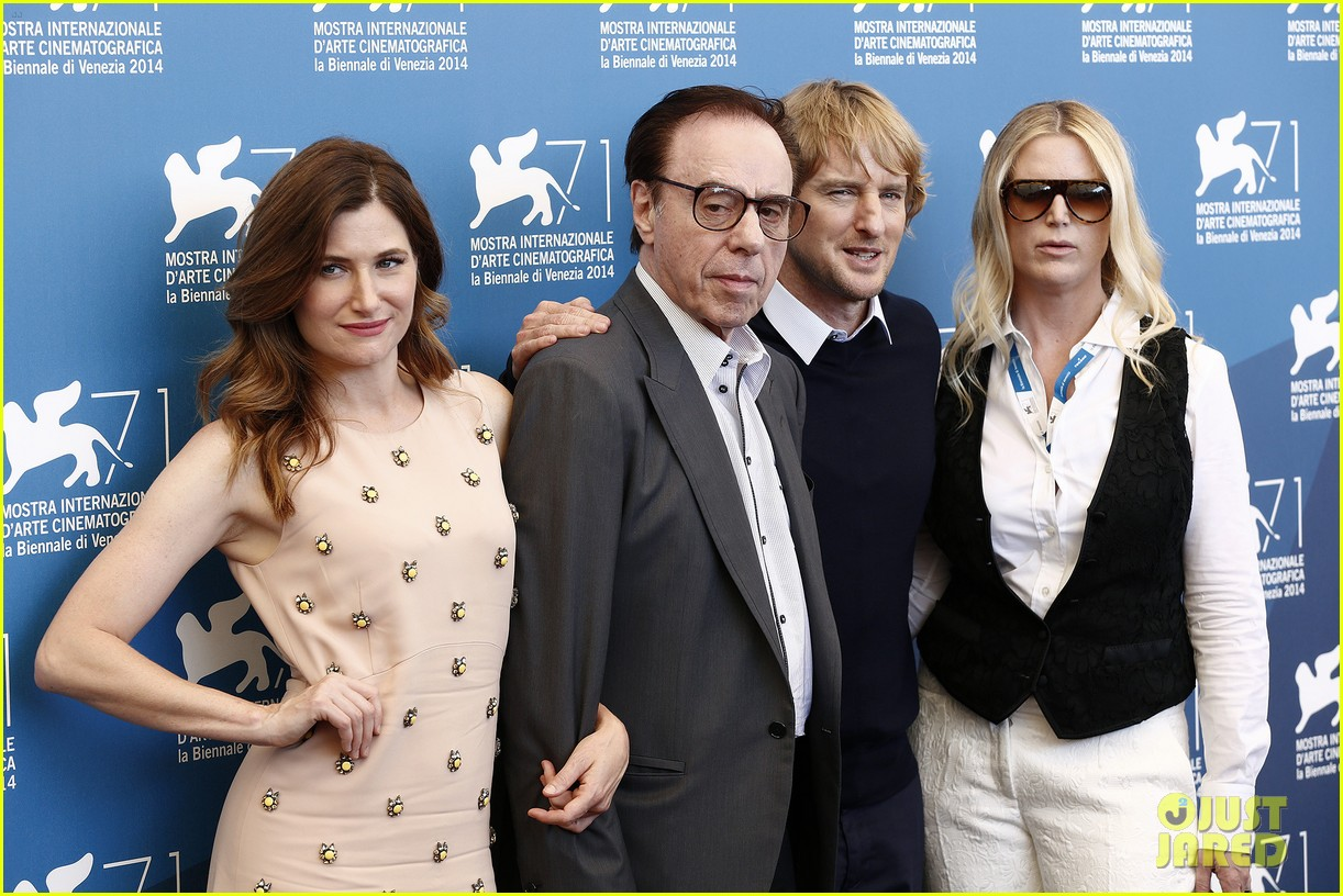 owen wilson shes funny that way venice fest 063186327
