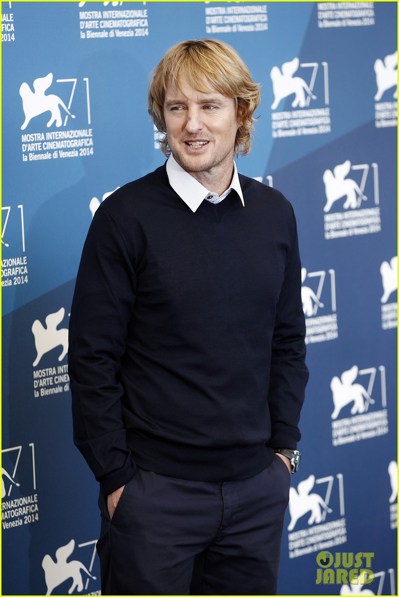 owen wilson shes funny that way venice fest 103186331
