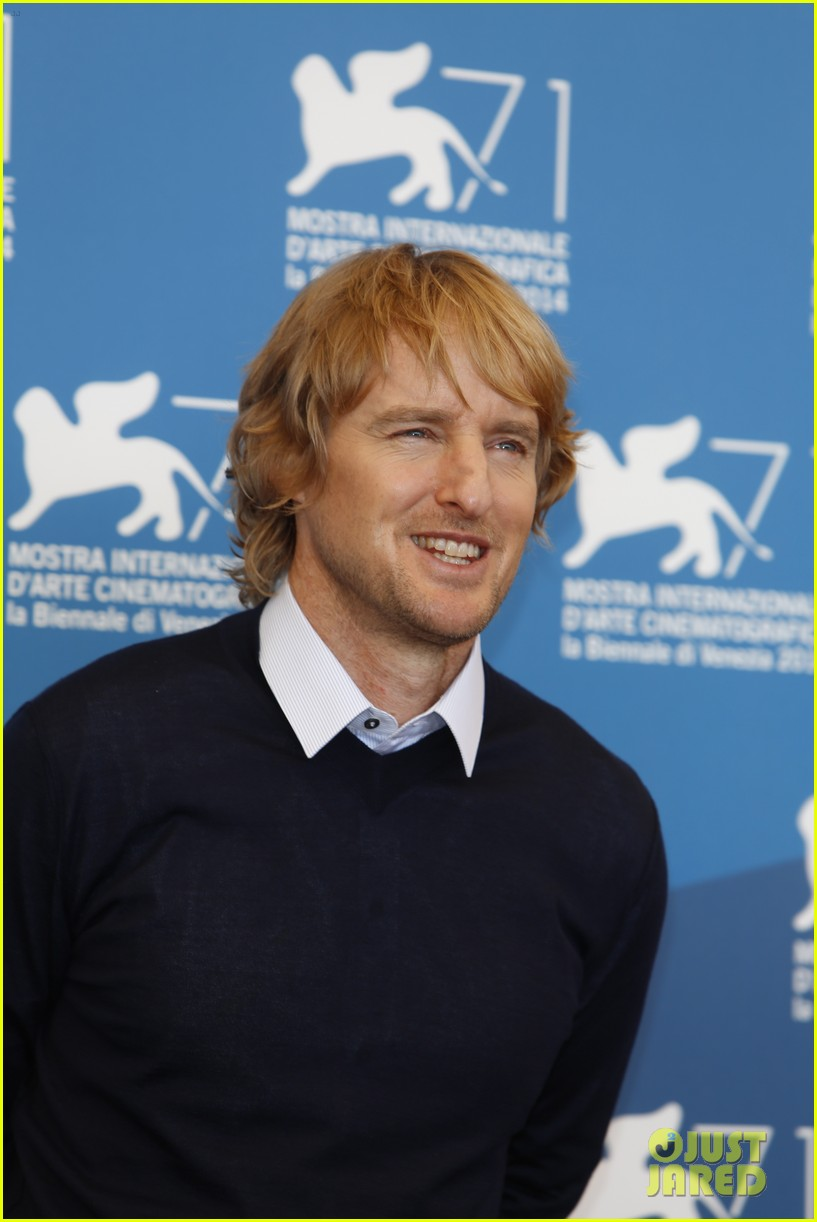 owen wilson shes funny that way venice fest 163186337