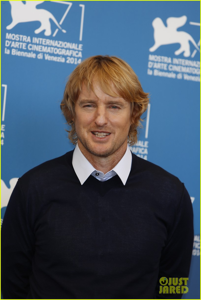owen wilson shes funny that way venice fest 173186338