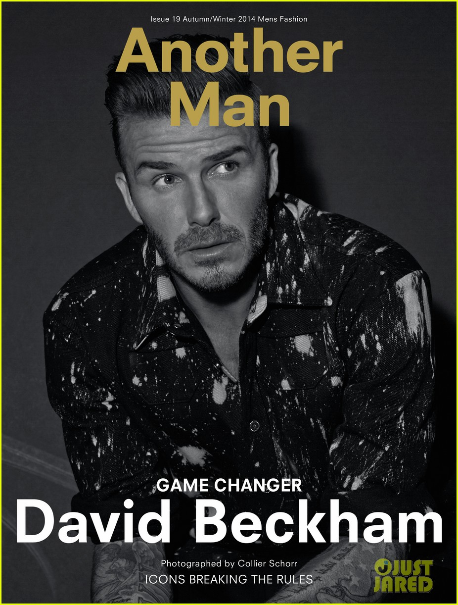 david beckham covers another man magazine 033203227