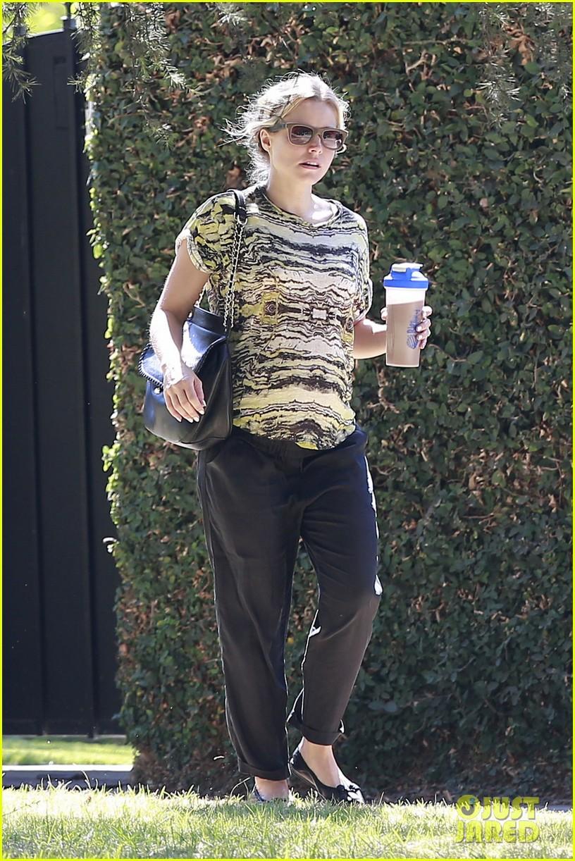 Kristen Bell's Husband... Kristen Bell Husband