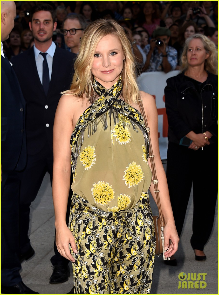 kristen bell dax shepard the judge tiff premiere 133189509