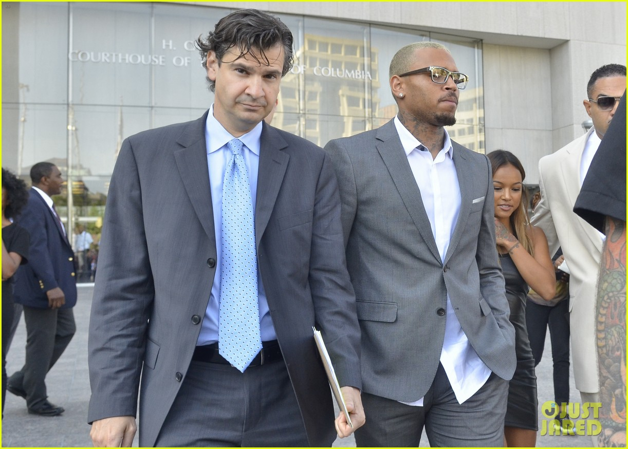 chris brown pleads guilty to dc assault case 043187812