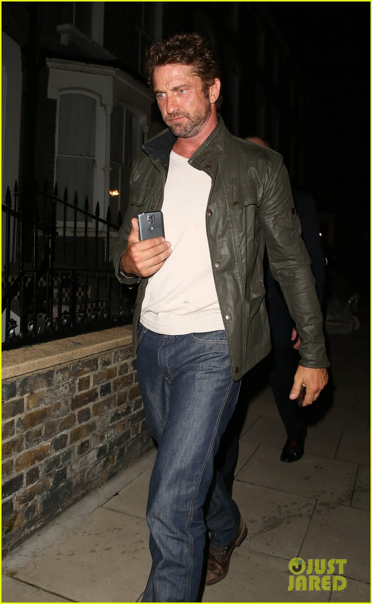 gerard butler steps out for gq men of the year awards 2014 after party 053188327