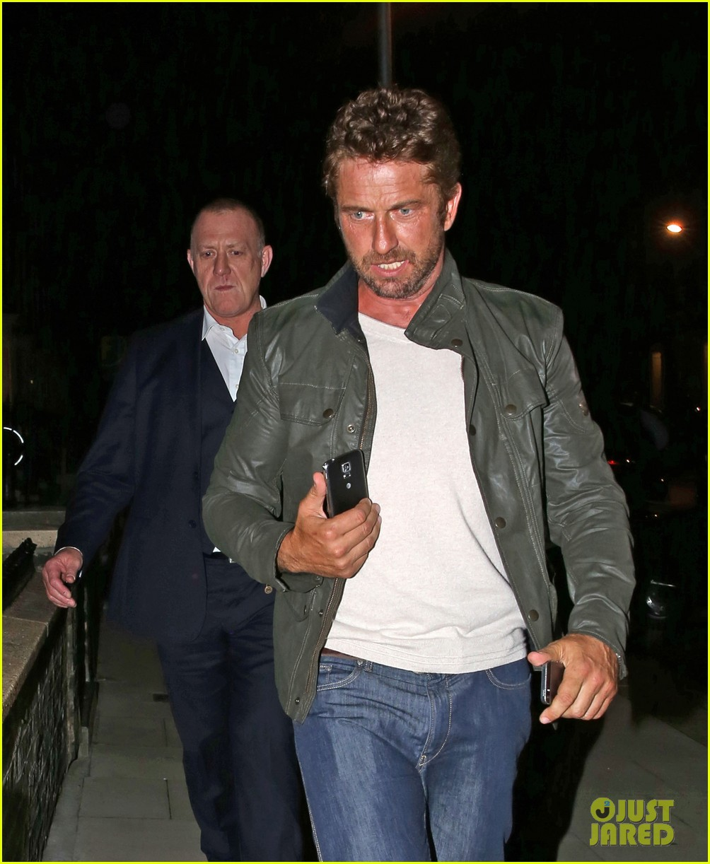 gerard butler steps out for gq men of the year awards 2014 after party 063188328