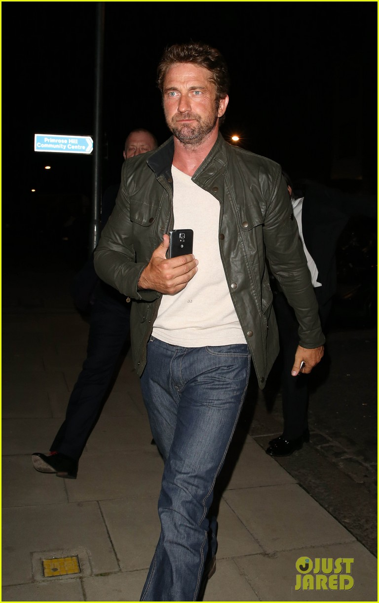 gerard butler steps out for gq men of the year awards 2014 after party 083188330
