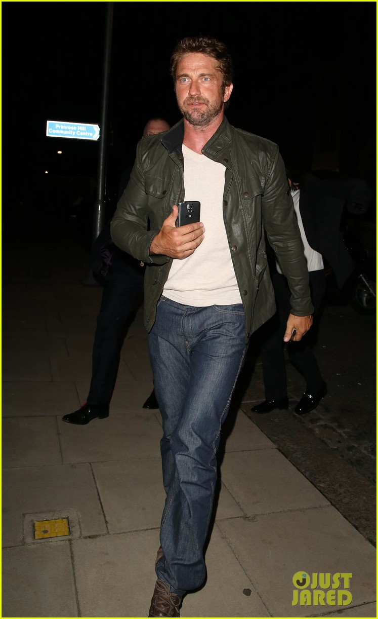 gerard butler steps out for gq men of the year awards 2014 after party 10