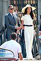 george clooney wife amal alamuddin civil ceremony 02