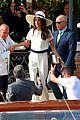 george clooney wife amal alamuddin civil ceremony 10