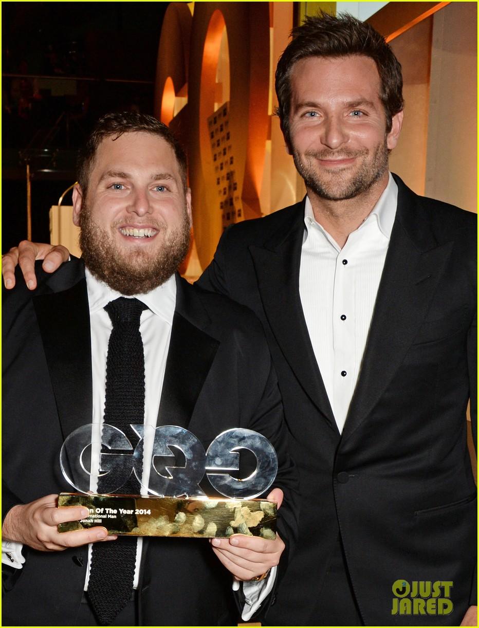 bradley cooper gq men of the year awards 043188260