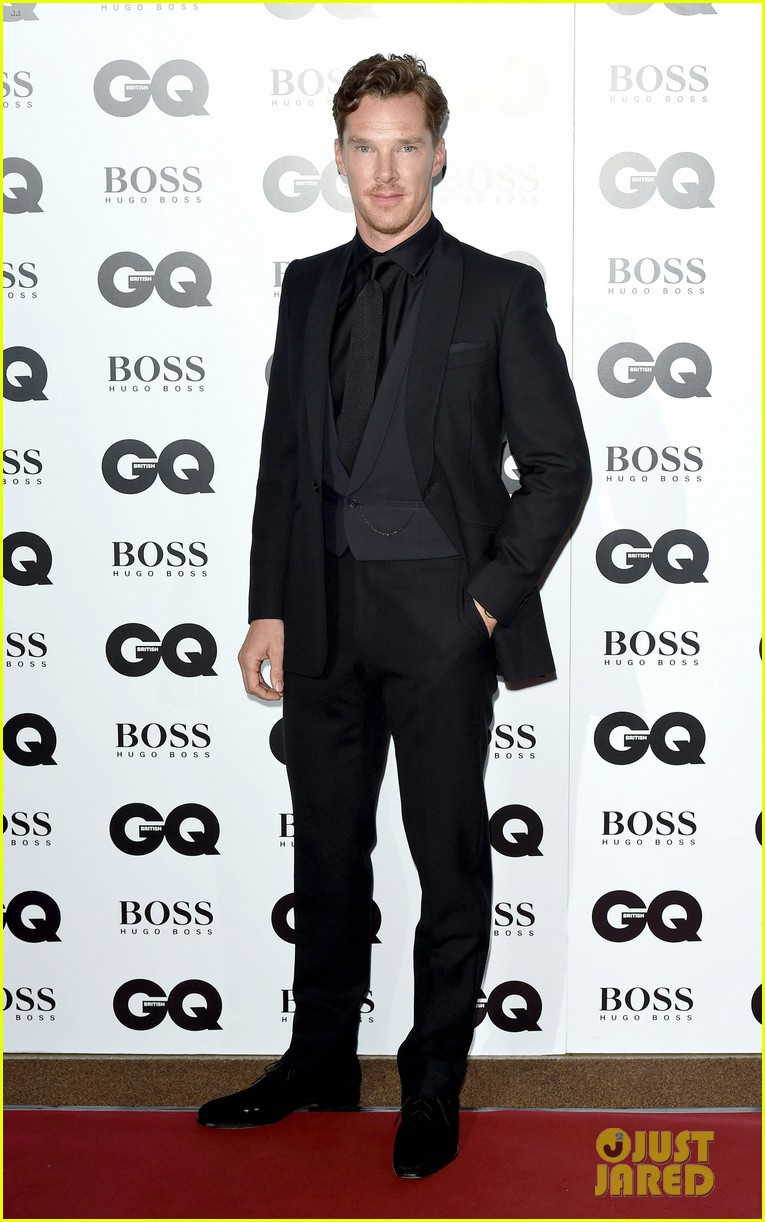 benedict cumberbatch douglas booth gq men of the year awards 2014 013188070