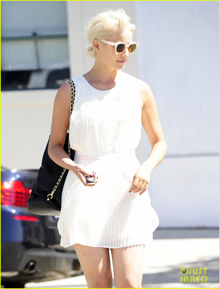 dianna agron marilyn monroe new look 08
