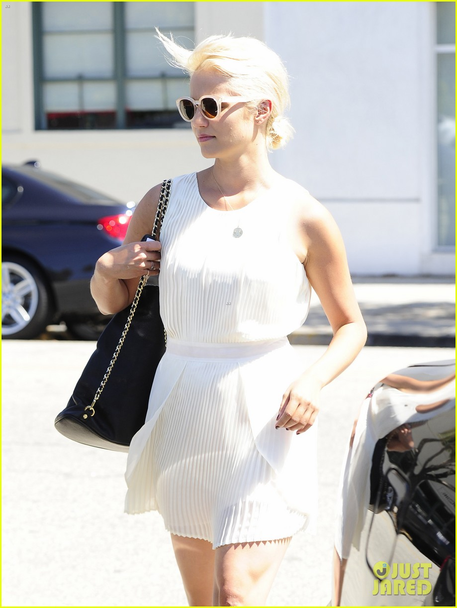 dianna agron marilyn monroe new look 153188177