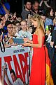 cameron diaz red jumpsuit at sex tape germany premiere 12