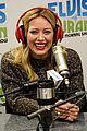 hilary duff celebrates all about you video in new york city 02