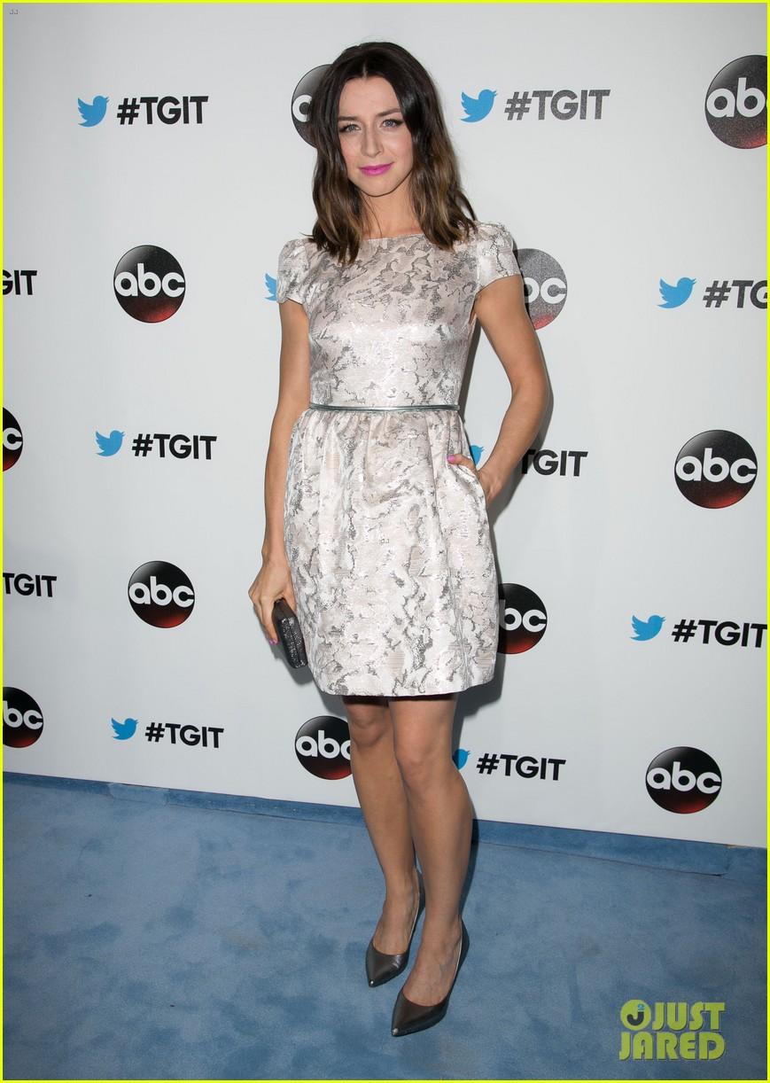 Ellen Pompeo & \'Grey\'s Anatomy\' Cast Celebrate Creator Shonda Rhimes ...