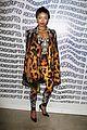 kat graham blonds show at new york fashion week 18