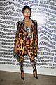 kat graham blonds show at new york fashion week 22