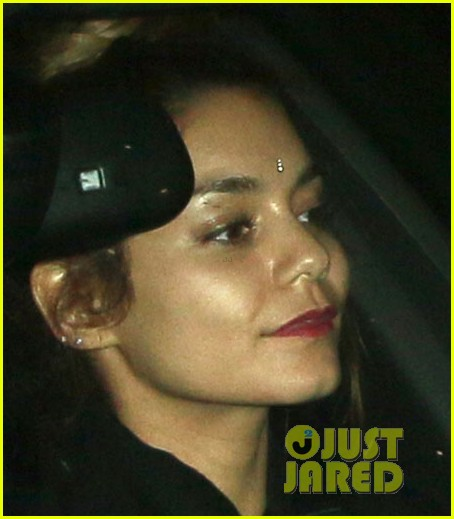 vanessa hudgens leaves chateau marmont 033187415