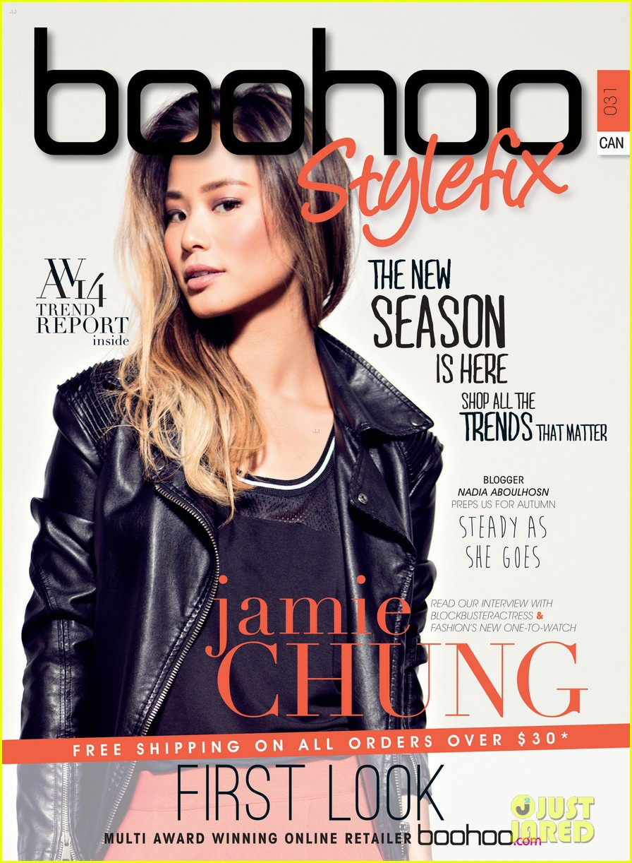 jamie chung boohoo stylefix covers excl 013187928
