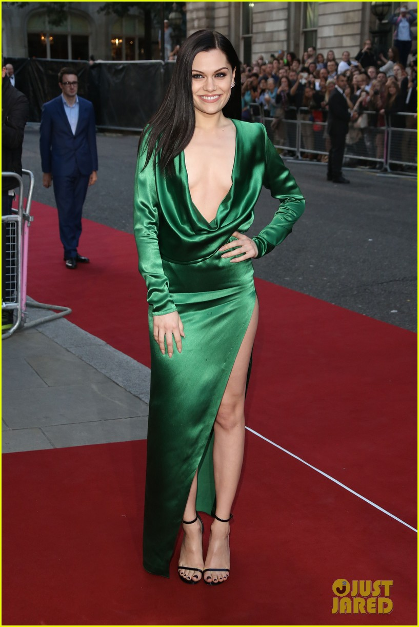 jessie j nicole scherzinger gq men of the year awards 2014 033188090