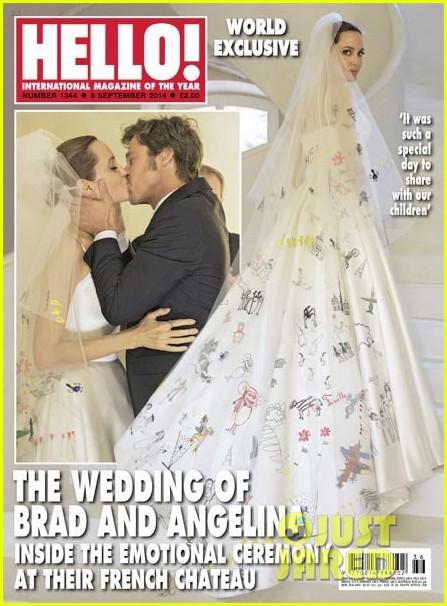 angelina jolie wedding veil childrens designs 023187560