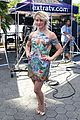 julianne hough dinglehopper extra kimmel appearances 12