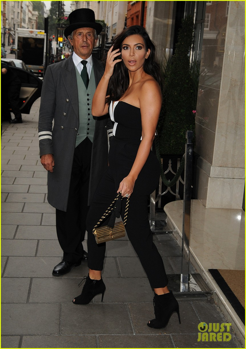 kim kardashian visits bbc radio 1 after being crowned gq 03