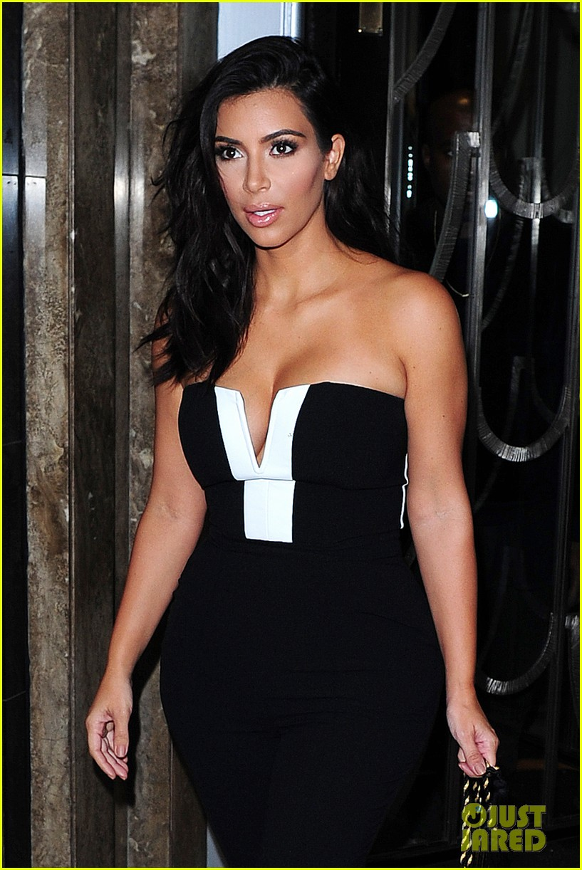 kim kardashian visits bbc radio 1 after being crowned gq 113188318