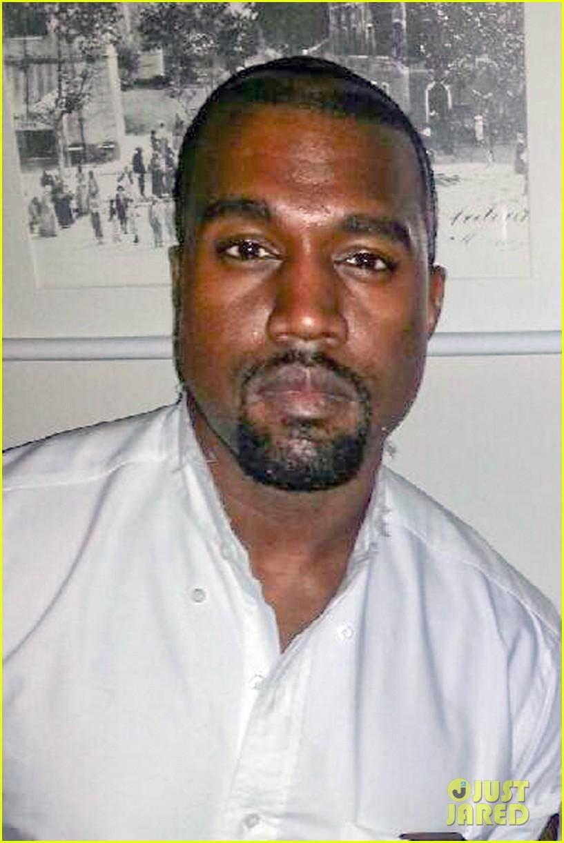 Kanye Sexy 42