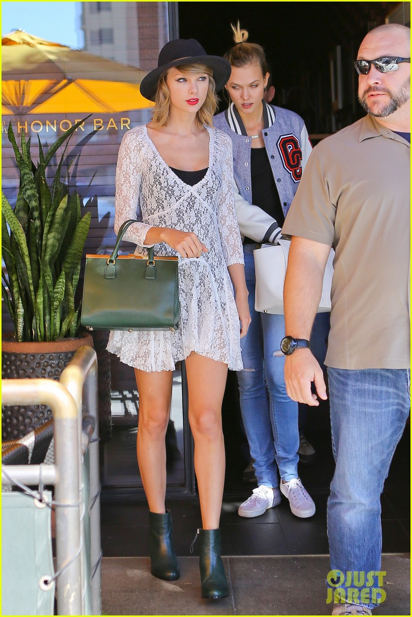 taylor swift karlie kloss the honor bar 063199189