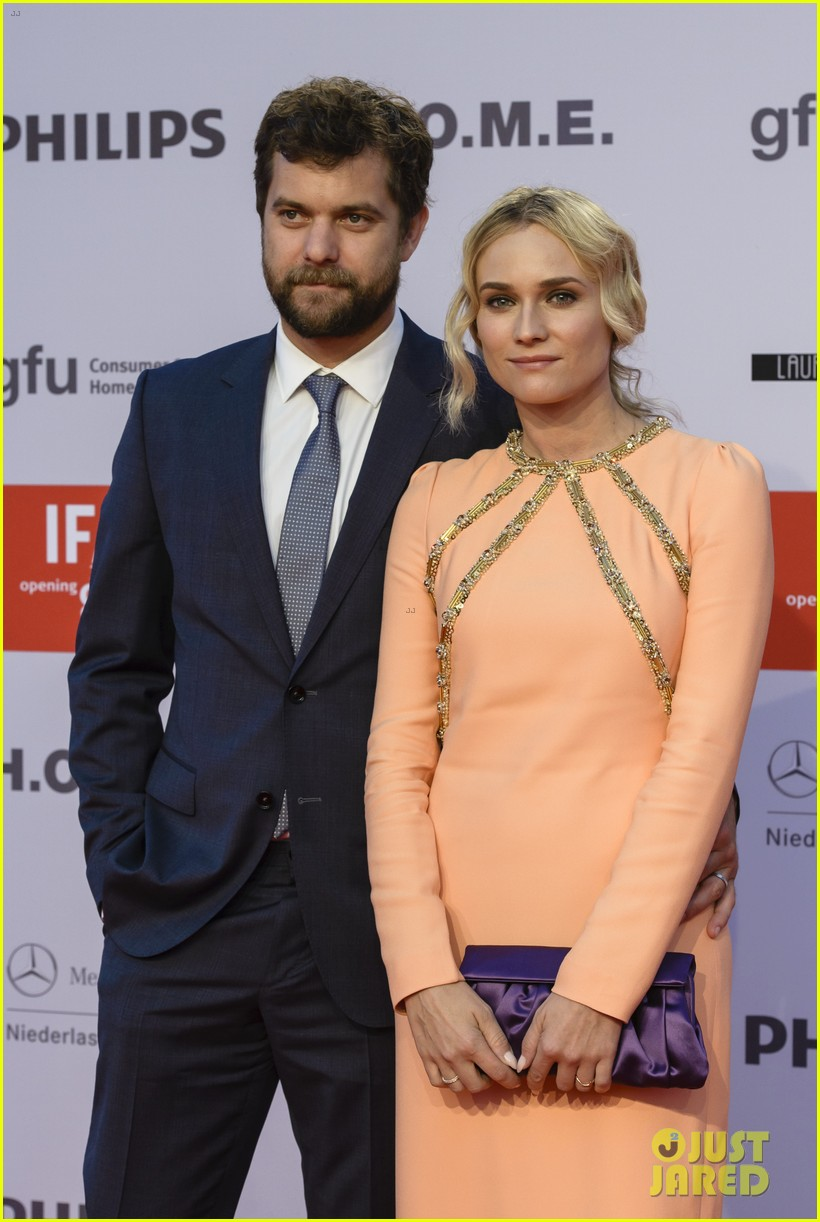 diane kruger geta a star on berlins walk of fame 043189394
