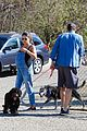 mila kunis ashton kutcher spend sunday together 18