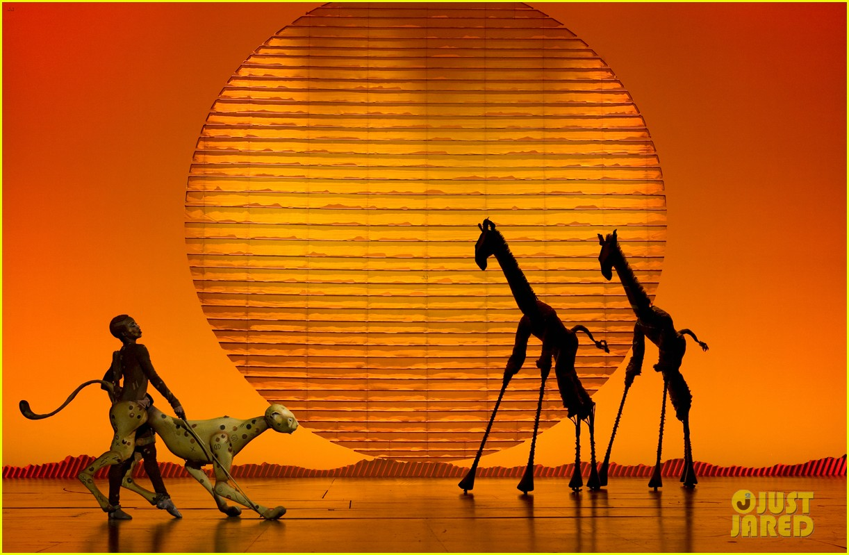 u0026 39 the lion king u0026 39  sets global box office record for stage