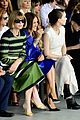 rooney mara sarah jessica parker calvin klein collection show 06