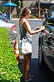lea michele matthew paetz spend the weekend together 14