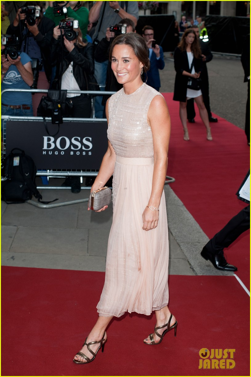 pippa middleton gq men of the year awards 2014 05