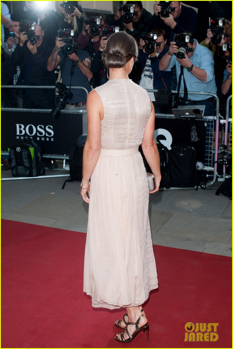 pippa middleton gq men of the year awards 2014 09