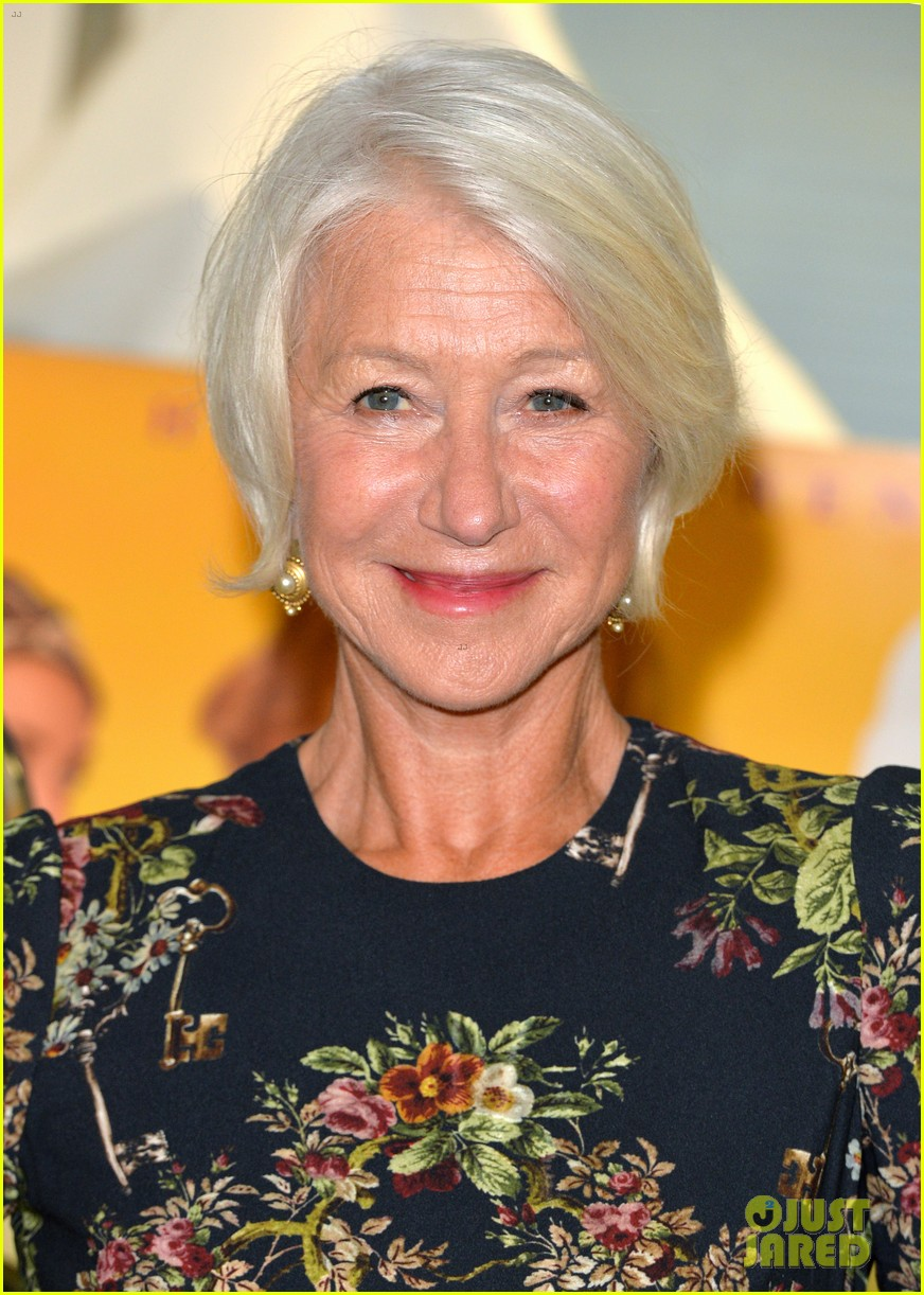 helen mirren is red hot for the gq men of the year awards 2014 033188356